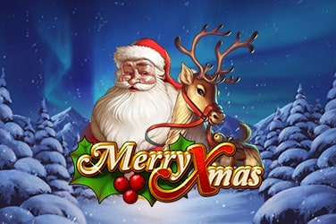 Play Merry Xmas Slots on HippoZino