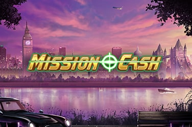 Play Mission Cash Slots on HippoZino