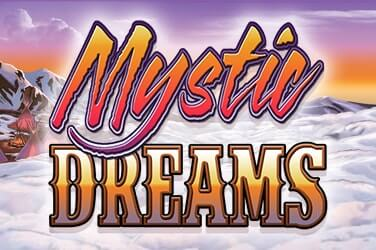 Play Mystic Dreams Slots on HippoZino