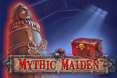 Play Mythic Maiden Slots on HippoZino