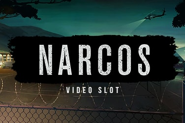Play Narcos Slots on HippoZino