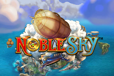 Play Noble Sky Slots on HippoZino