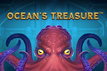 Play Ocean's Treasure Slots on HippoZino