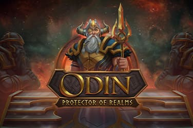 Play Odin Protector of Realms now!