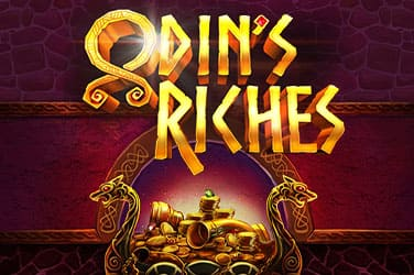 Play Odin's Riches now!