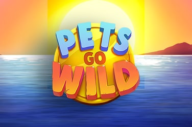 Play Pets Go Wild Slots on HippoZino
