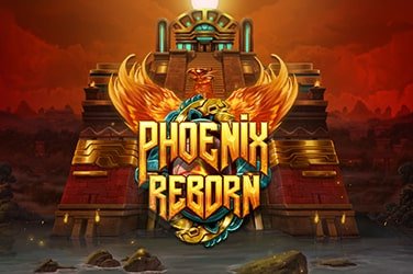Play Phoenix Reborn Slots on HippoZino