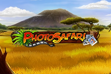 Play Photo Safari Slots on HippoZino