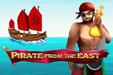 Play Pirate from the East Slots on HippoZino