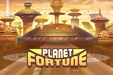 Play Planet Fortune Slots on HippoZino