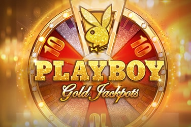 Play Playboy Gold Jackpots Slots on HippoZino
