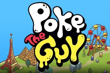 Play Poke the Guy Casual on HippoZino