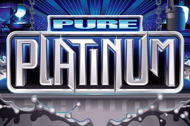 Play Pure Platinum Slots on HippoZino