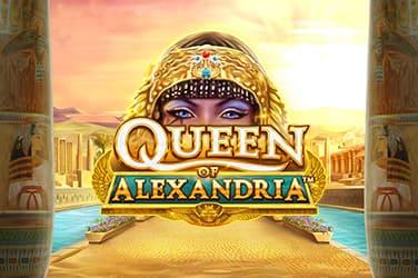 Play Queen of Alexandria now!