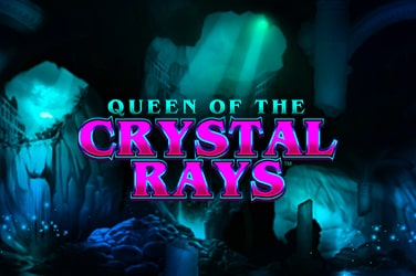 Play Queen of The Crystal Rays Slots on HippoZino