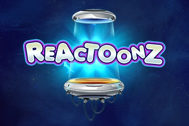 Play Reactoonz Slots on HippoZino