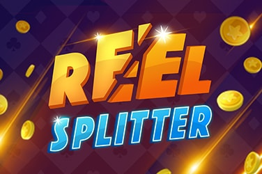 Play Reel Splitter Slots on HippoZino