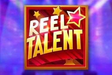 Play Reel Talent Slots on HippoZino