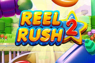 Play Reel Rush 2 Slots on HippoZino