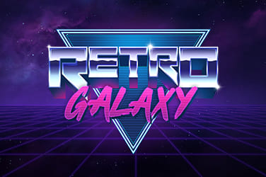 Play Retro Galaxy Slots on HippoZino