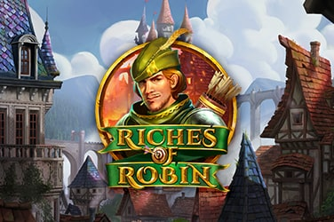 Play Riches of Robin Slots on HippoZino