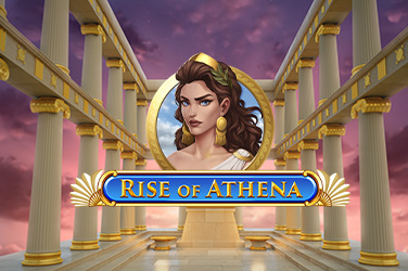Play Rise of Athena Slots on HippoZino