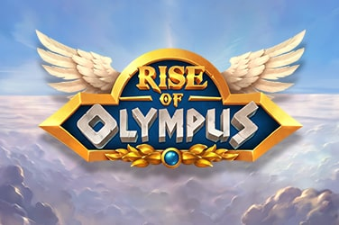 Rise of Olympus Slot Machine