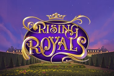 Play Rising Royals Slots on HippoZino