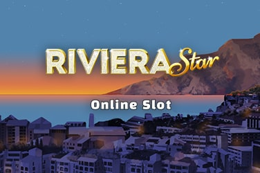 Play Riviera Star Slots on HippoZino