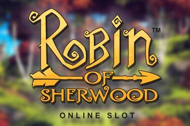 Play Robin of Sherwood Slots on HippoZino
