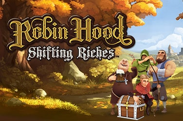 Play Robin Hood Shifting Riches  Slots on HippoZino