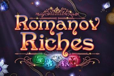 Play Romanov Riches Slots on HippoZino