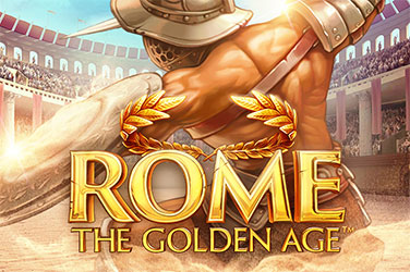Play Rome: The Golden Age Slots on HippoZino