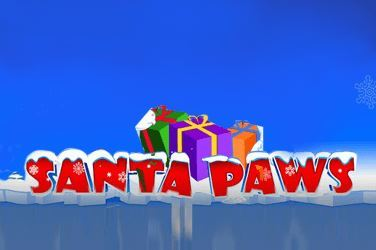 Play Santa Paws Slots on HippoZino