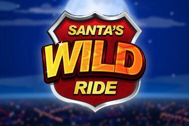 Play Santa's Wild Ride Slots on HippoZino