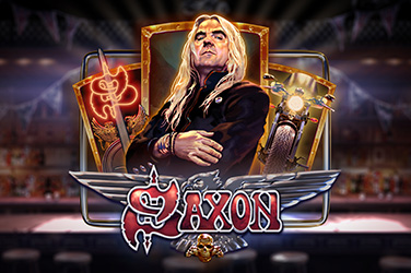 Play Saxon Slots on HippoZino