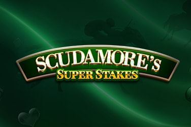 Play Scudamore's Super Stakes Slots on HippoZino