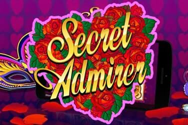 Play Secret Admirer Slots on HippoZino