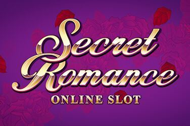 Play Secret Romance Slots on HippoZino