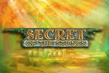 Play Secret Of The Stones Slots on HippoZino