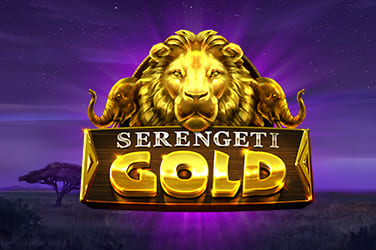Play Serengeti Gold now!