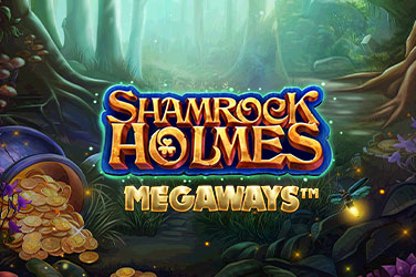 Play Shamrock Holmes Megaways Slots on HippoZino