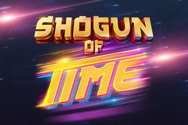 Play Shogun of Time Slots on HippoZino