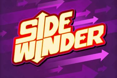 Play Sidewinder Slots on HippoZino