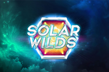 Play Solar Wilds Slots on HippoZino