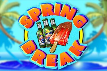 Play Spring Break Slots on HippoZino