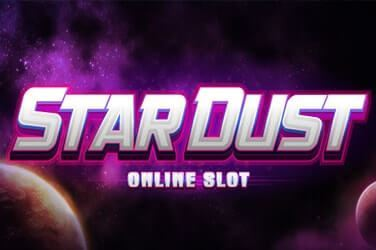 Play Stardust Slots on HippoZino