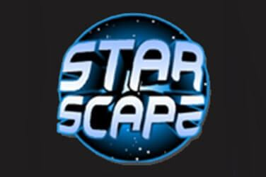 Play Starscape Slots on HippoZino