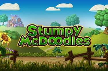 Play Stumpy McDoodles Slots on HippoZino