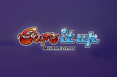 Play Supe it Up Slots on HippoZino